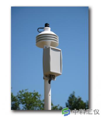 美国RainWise PVMET-100太阳能节能监测光伏气象站