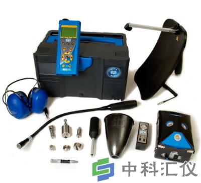 比利时SDT SDT270多功能超声波检测仪
