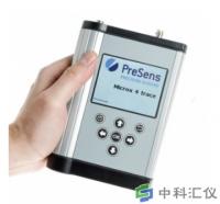 德国PreSens Microx便携式土壤光纤测氧仪