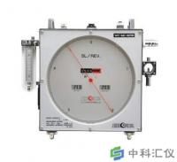 日本品川 W-NK-2.5A湿式气体流量计