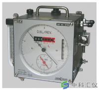 日本品川 W-NK-5B防腐型湿式气体流量计