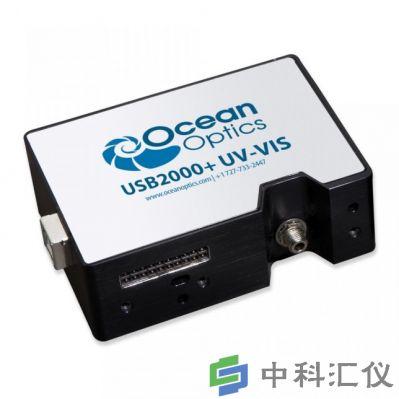 美国海洋光学  USB2000+(UV-VIS)紫外光微型光谱仪