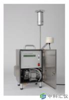 德国Leckel KFG系列LVS3/MVS6/LVS6-RV小型颗粒物采样器