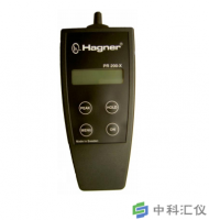 瑞典Hagner PR 200-X二合一照度计