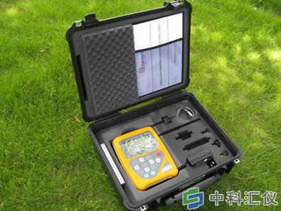 英国Geotech GA2000便携式沼气分析仪
