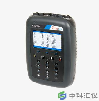 英国Geotech EM 5K(GEM 5000)便携式沼气分析仪