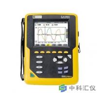法国CA CA8331三相电能质量分析仪
