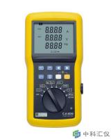 法国CA CA8220单相电能质量分析仪