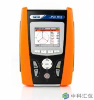 意大利HT PQA823便携式电能质量分析测试仪