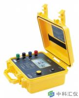 法国CA CA6460四级法接地电阻测试仪