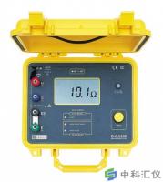 法国CA CA6462四级法接地电阻测试仪
