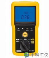 法国CA CA6522绝缘和连续性测试仪