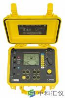 法国CA CA6549 5kV程式数字绝缘测试仪