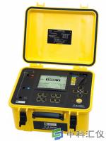 法国CA CA6550 10kV程式数字绝缘测试仪