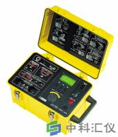 法国CA CA6121多功能电气安规测试仪