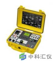 法国CA CA6160多功能电气安规测试仪