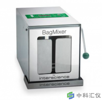 法国interscience BagMixer®400 CC®实验室均质器