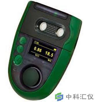 英国ANALOX aspida二氧化碳便携式报警仪