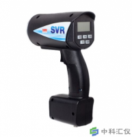 美国Decatur SVR手持式电波流速仪