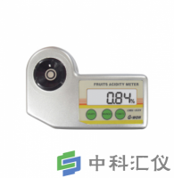 韩国G-WON GMK-835N多种水果酸度计