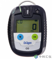 德国Drager Pac6500单一气体检测仪