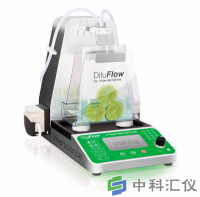 法国Interscience DiluFlow Elite 5KG重量稀释器