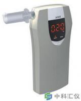 韩国ALCOSCENT DA5000高精度酒精检测仪
