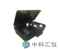 美国雷曼LAMOTTE 1200-U型便携式尿素检测仪