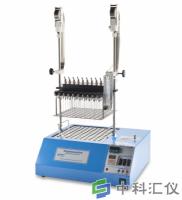 美国Organomation MULTIVAP系列氮吹仪