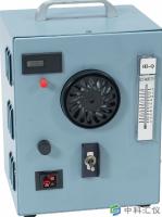 美国HI-Q CF-24B便携式电池或太阳能供电空气取样器