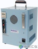 美国HI-Q CF-993B便携式电池或太阳能供电空气取样器