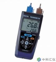 日本CHINO(千野) MC3000携带型数字温度计