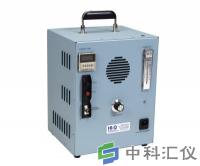 美国HI-Q CF-995便携式电池或太阳能供电空气取样器
