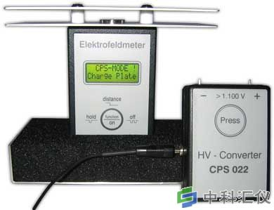 德国KLEINWACHTER EFM-022静电场测试仪
