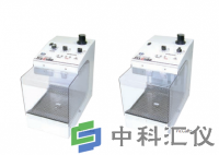 日本SSD DUST HALER Trz:CuBe/Flt:CuBe静电除尘箱