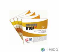美国ISP Gafchromic RTQA2放疗设备QA胶片