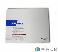美国Ashland Gafchromic XR-RV3皮肤剂量QA免冲洗胶片