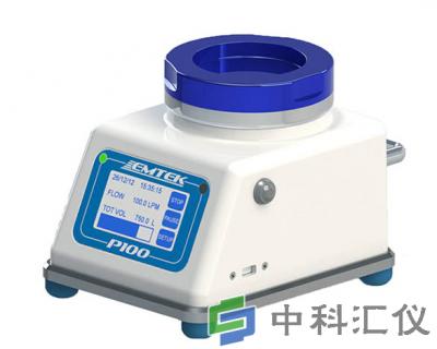 美国EMTEK  P100多功能浮游菌采样仪