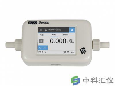 美国TSI 5210-1气体质量流量计