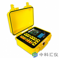 法国CA FTV 100光伏系统效率测试仪