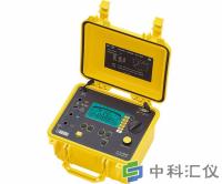 法国CA CA6545 5kV绝缘电阻测试仪