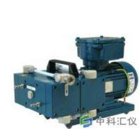 美国WELCH威伊 MPC601Tp ExATEX 防爆隔膜泵