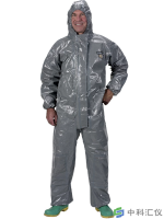 法国雷克兰 CT3S428 ChemMax凯麦斯3连体防护服