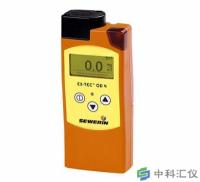 德国SEWERIN(竖威) EX-TEC OD4手持式加臭剂检测仪