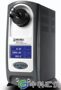 英国MICHELL S8000冷镜式露点仪