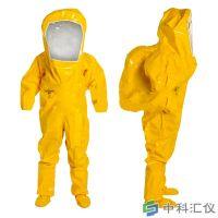 美国Dupont杜邦 Tychem®BR 127T A级气体致密型全封闭化学防护服