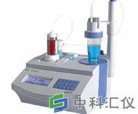 ZDJ-3A型自动电位滴定仪