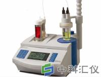 ZDJ-4B型自动电位滴定仪