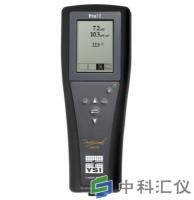 美国YSI Pro10便携式PH/氧化还原电位/温度测试仪