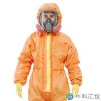 美国3M 4690 化学防护服(Type3,4&5类防护)